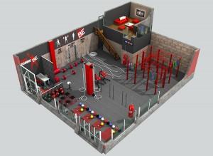 M quinas de gimnasio profesionales equipamos tu gym - Equipamiento de gimnasios ...