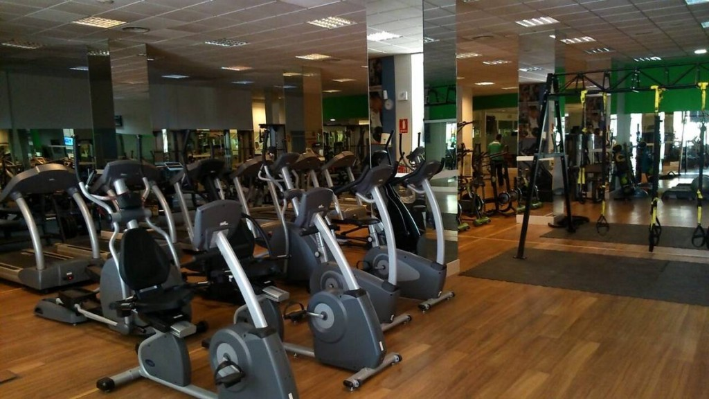 Play Fitness Albacete amplía sus instalaciones - Oss Fitness