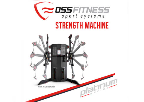 strength-machine