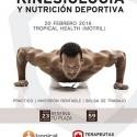 Seminario Kinesiología y Nutrición Deportiva