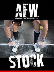 Portada Stock AFW