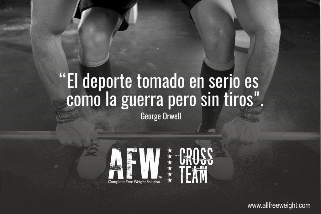 AFW crossteam