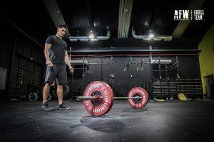 Borja Puertas-AFW crossteam