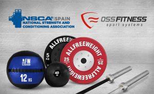 acuerdo Oss Fitness y NSCA