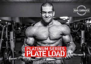 Platinum Series Plate Load