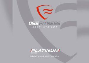 Plantinum Series Strenght Machines