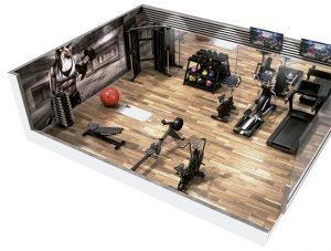 sala fitness hotel