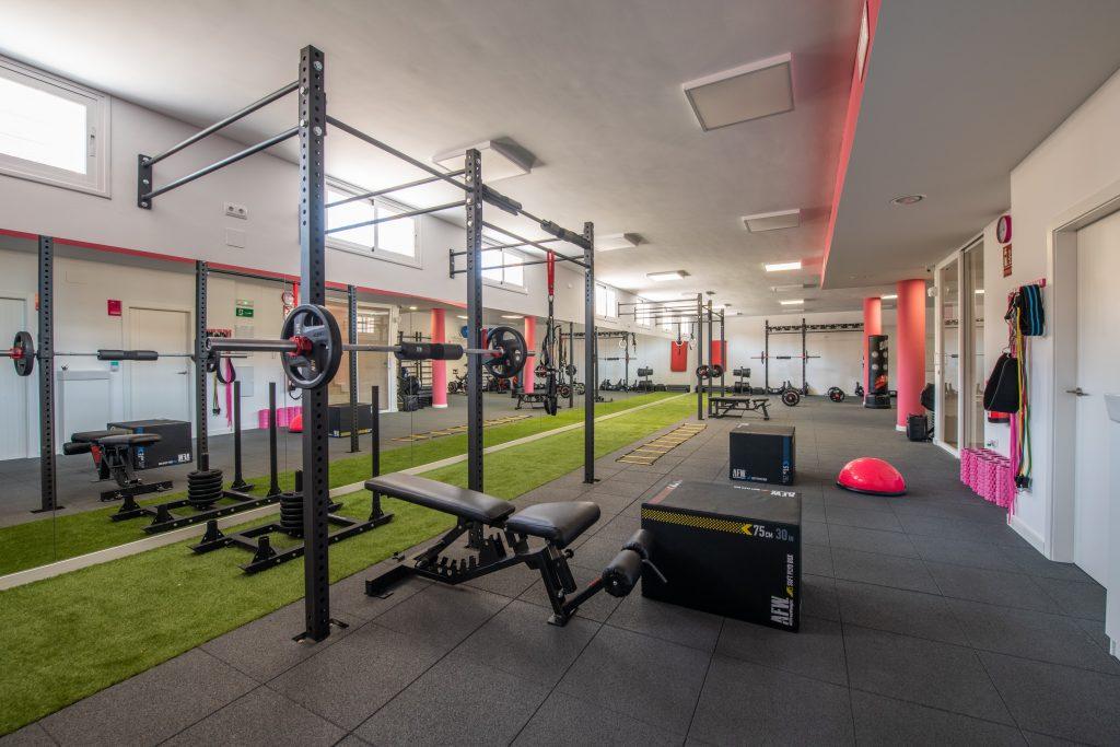 Gestión del COVID en instalaciones deportivas