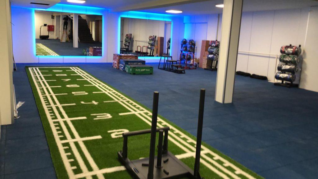 Altafit Gym