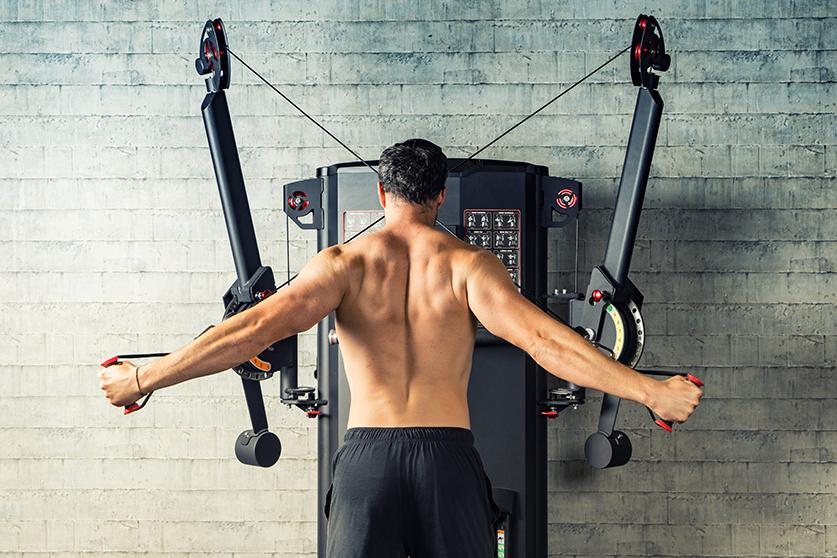 entrenamiento de fuerza para runner