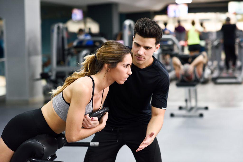 Tendencias en gimnasios y fitness para 2021
