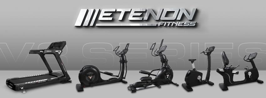 Etenon Fitness nueva linea cardio