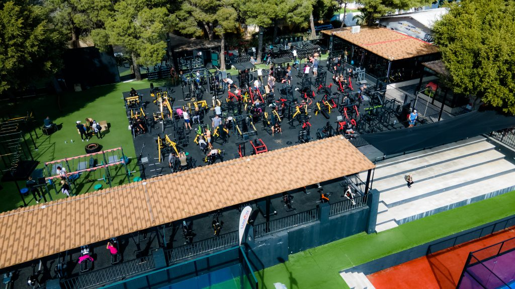 Real Club Padel Marbella