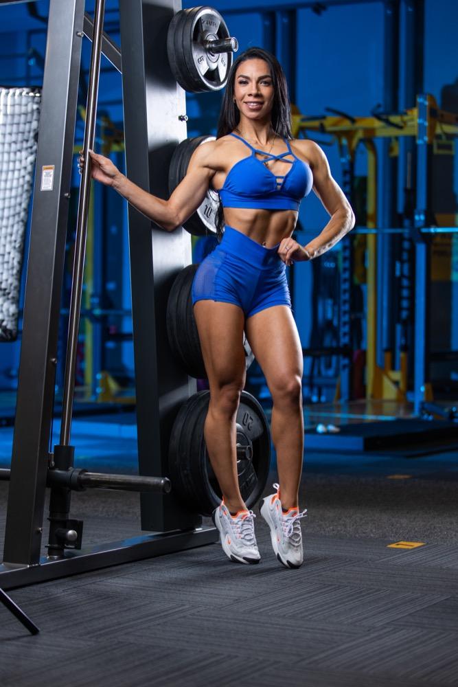 Lina Bejarano
