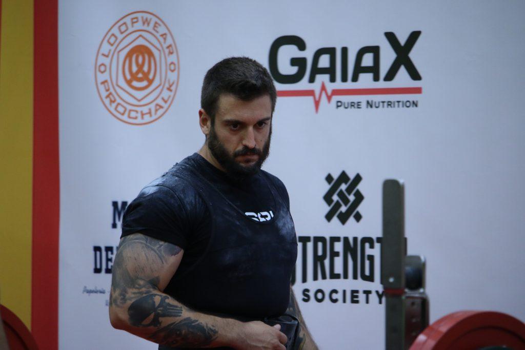 Oscar Sanchez Mora