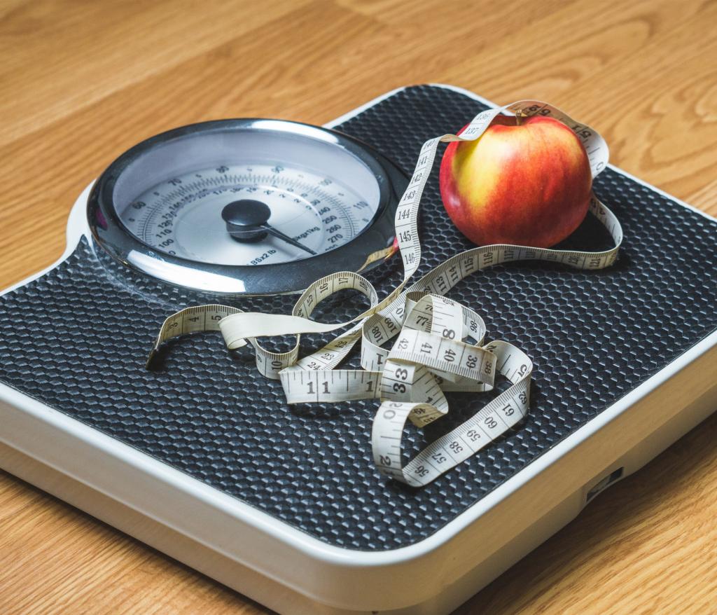 mitos sobre la perdida de grasa