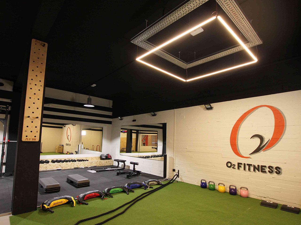 O2-Fitness