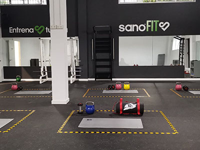 SanoFit Torredelmar