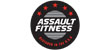 Logo Assault Fitness