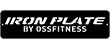Logo Iron Plate
