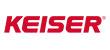 Logo Keiser