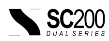 Logo SC200 Dual Series